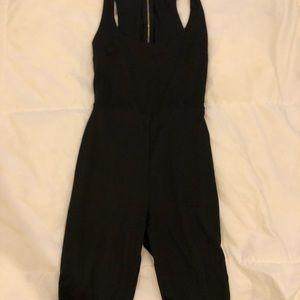 5f1d092ccf01 Fashion Nova Pants - Fashion Nova Remedy For Everything Romper Jumpsuit